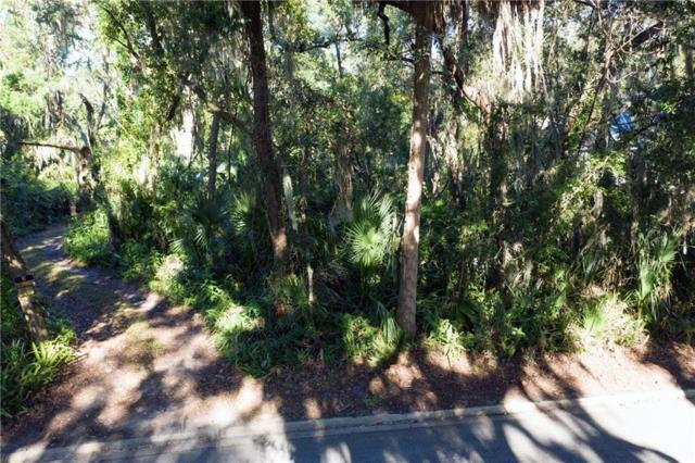 LOT 26 Piney Island Drive, Fernandina Beach, FL 32034 (MLS #82129) :: Berkshire Hathaway HomeServices Chaplin Williams Realty