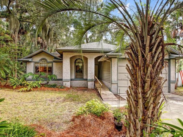 96220 Piney Island Drive, Fernandina Beach, FL 32034 (MLS #82153) :: Berkshire Hathaway HomeServices Chaplin Williams Realty