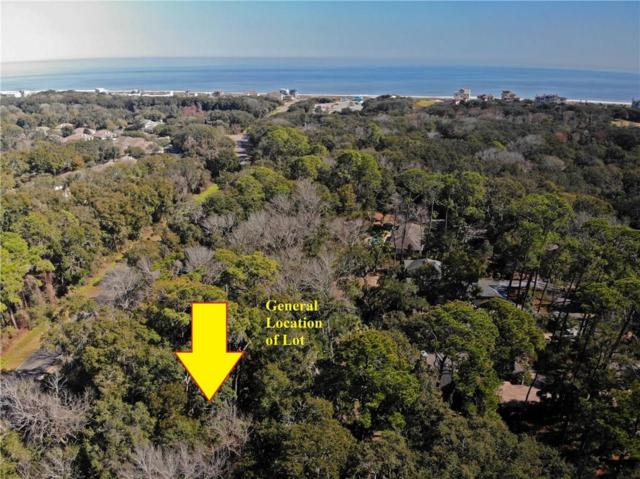 Lot 16 Wax Myrtle, Fernandina Beach, FL 32034 (MLS #82263) :: Berkshire Hathaway HomeServices Chaplin Williams Realty