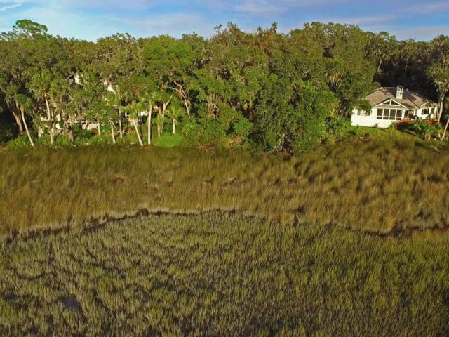 108 Sea Marsh Road, Fernandina Beach, FL 32034 (MLS #82410) :: Berkshire Hathaway HomeServices Chaplin Williams Realty