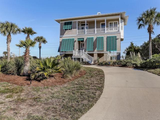 95296 Spinnaker Drive, Amelia Island, FL 32034 (MLS #82510) :: Berkshire Hathaway HomeServices Chaplin Williams Realty