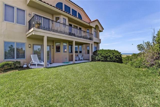 8144 Residence Court Court #101, Fernandina Beach, FL 32034 (MLS #82550) :: Berkshire Hathaway HomeServices Chaplin Williams Realty