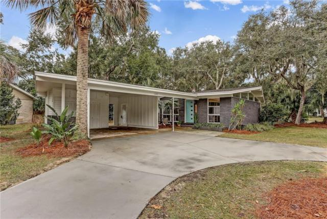 2602 Gregor Mcgregor Boulevard, Fernandina Beach, FL 32034 (MLS #82598) :: Berkshire Hathaway HomeServices Chaplin Williams Realty