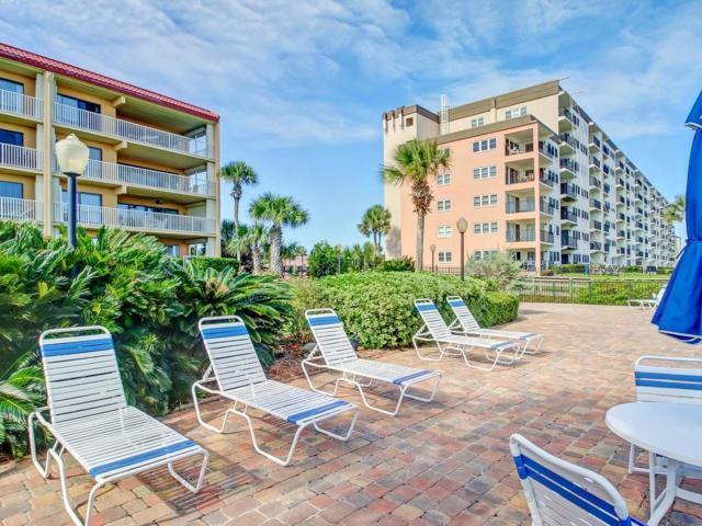 3420 S Fletcher Avenue #103, Fernandina Beach, FL 32034 (MLS #82613) :: Berkshire Hathaway HomeServices Chaplin Williams Realty