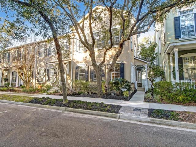 1621 Park Avenue, Fernandina Beach, FL 32034 (MLS #82648) :: Berkshire Hathaway HomeServices Chaplin Williams Realty