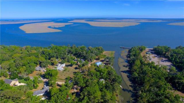 Lot 42 Wilder Boulevard, Fernandina Beach, FL 32034 (MLS #82657) :: Berkshire Hathaway HomeServices Chaplin Williams Realty