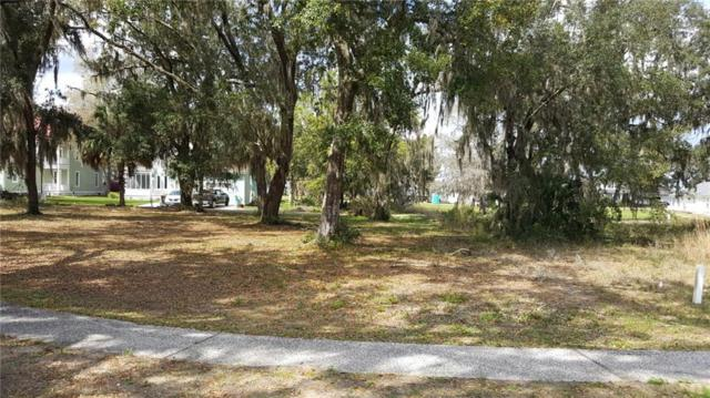 29872 Southern Heritage Place, Yulee, FL 32097 (MLS #82666) :: Berkshire Hathaway HomeServices Chaplin Williams Realty