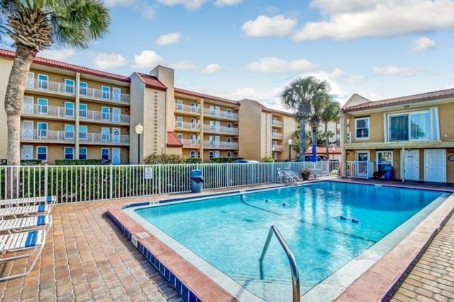 3420 S Fletcher Avenue #102, Fernandina Beach, FL 32034 (MLS #82677) :: Berkshire Hathaway HomeServices Chaplin Williams Realty