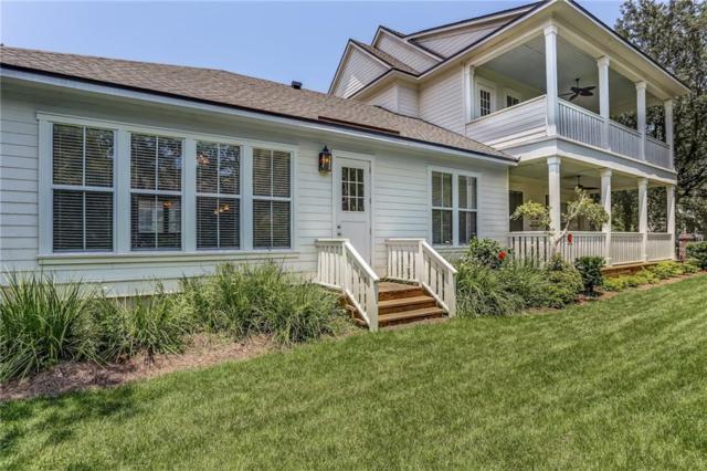 1905 Perimeter Park Road, Fernandina Beach, FL 32034 (MLS #82725) :: Berkshire Hathaway HomeServices Chaplin Williams Realty