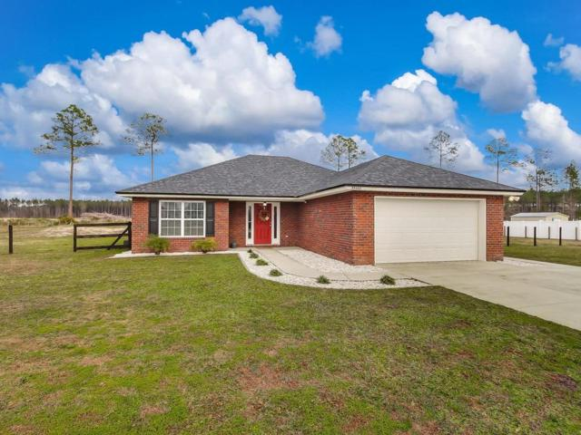 55312 Bartram Trail, Callahan, FL 32011 (MLS #82764) :: Berkshire Hathaway HomeServices Chaplin Williams Realty