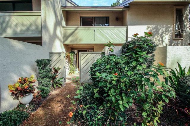3033 Sea Marsh Road #3033, Fernandina Beach, FL 32034 (MLS #82771) :: Berkshire Hathaway HomeServices Chaplin Williams Realty