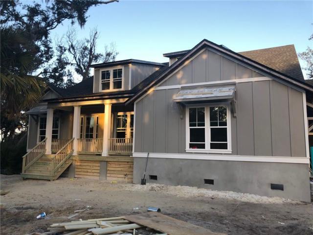 96618 Soap Creek Road, Fernandina Beach, FL 32034 (MLS #82845) :: Berkshire Hathaway HomeServices Chaplin Williams Realty
