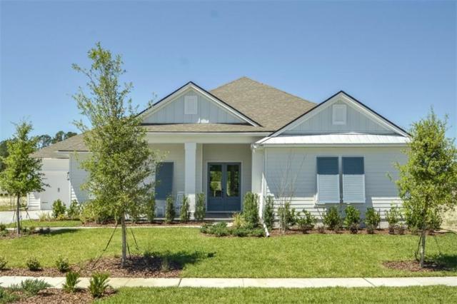 96109 E Soap Creek Drive, Fernandina Beach, FL 32034 (MLS #83021) :: Berkshire Hathaway HomeServices Chaplin Williams Realty