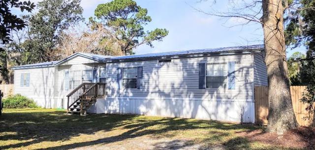 94146 Duck Lake Drive, Fernandina Beach, FL 32034 (MLS #83174) :: Berkshire Hathaway HomeServices Chaplin Williams Realty