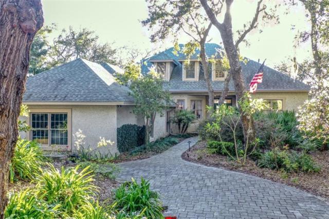 20 Salt Marsh Drive, Fernandina Beach, FL 32034 (MLS #84465) :: Berkshire Hathaway HomeServices Chaplin Williams Realty