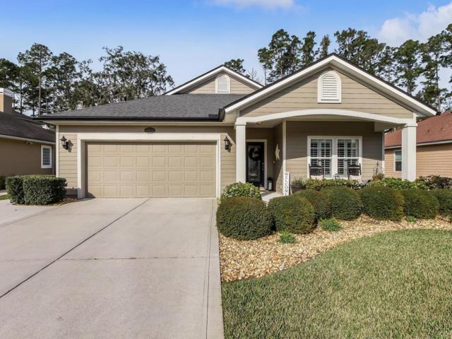 85032 Bostick Wood Drive, Fernandina Beach, FL 32034 (MLS #84545) :: Berkshire Hathaway HomeServices Chaplin Williams Realty