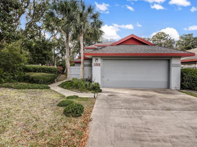 152 Ibis Court, Fernandina Beach, FL 32034 (MLS #84557) :: Berkshire Hathaway HomeServices Chaplin Williams Realty