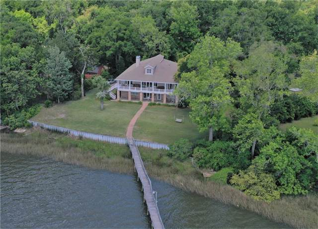 96510 Blackrock Road, Yulee, FL 32097 (MLS #84833) :: Berkshire Hathaway HomeServices Chaplin Williams Realty