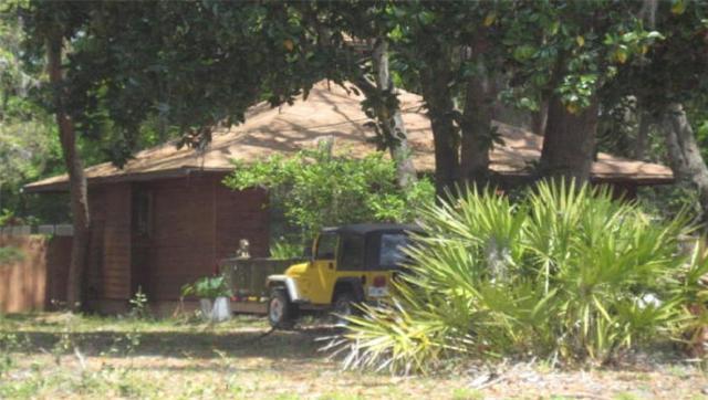 2221 Sadler Road, Fernandina Beach, FL 32034 (MLS #84862) :: Berkshire Hathaway HomeServices Chaplin Williams Realty