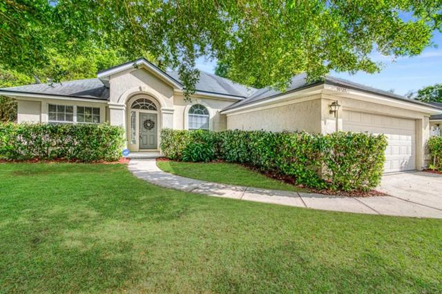 86125 Sand Hickory Trail, Yulee, FL 32097 (MLS #85040) :: Berkshire Hathaway HomeServices Chaplin Williams Realty