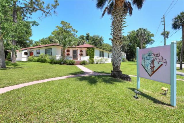 1401 Atlantic Avenue, Fernandina Beach, FL 32034 (MLS #85150) :: Berkshire Hathaway HomeServices Chaplin Williams Realty