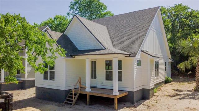 130 N 9TH Street, Fernandina Beach, FL 32034 (MLS #85166) :: Berkshire Hathaway HomeServices Chaplin Williams Realty