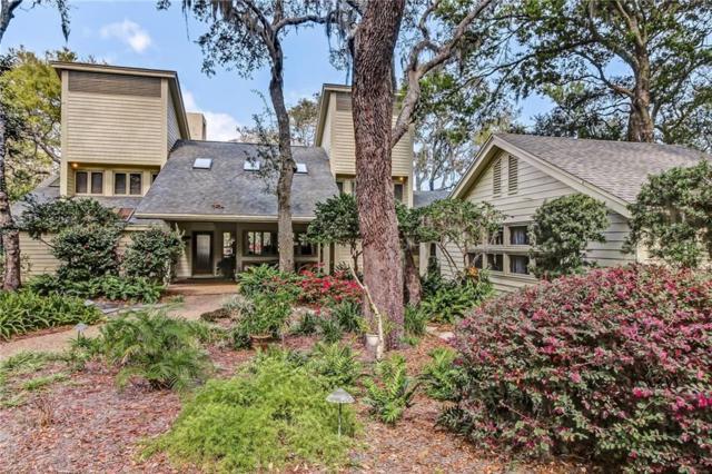 1 Sandhill Crane Road, Fernandina Beach, FL 32034 (MLS #85174) :: Berkshire Hathaway HomeServices Chaplin Williams Realty
