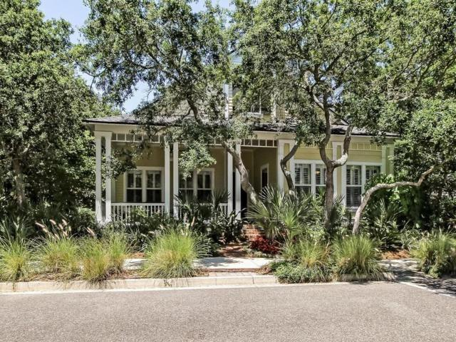 1895 Hometown Drive, Fernandina Beach, FL 32034 (MLS #85342) :: Berkshire Hathaway HomeServices Chaplin Williams Realty