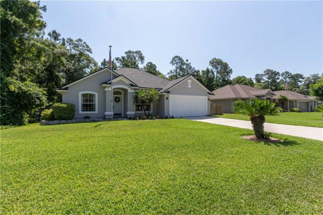 86392 Riverwood Drive, Yulee, FL 32097 (MLS #85439) :: Berkshire Hathaway HomeServices Chaplin Williams Realty