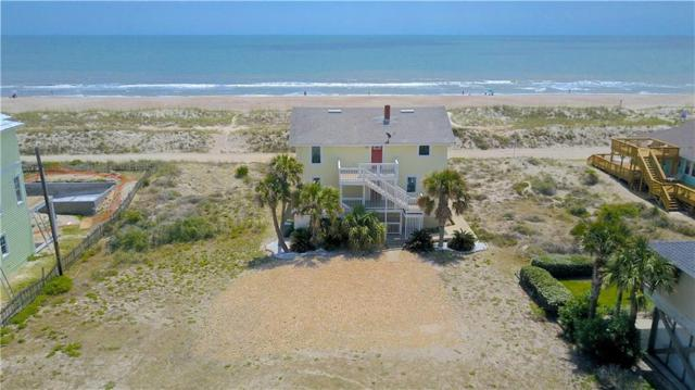 429 Ocean Avenue, Amelia Island, FL 32034 (MLS #85676) :: Berkshire Hathaway HomeServices Chaplin Williams Realty