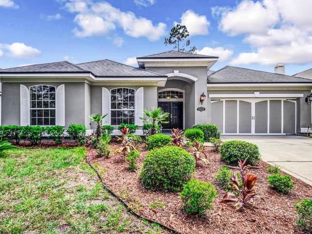 95219 Bermuda Drive, Fernandina Beach, FL 32034 (MLS #85739) :: Berkshire Hathaway HomeServices Chaplin Williams Realty