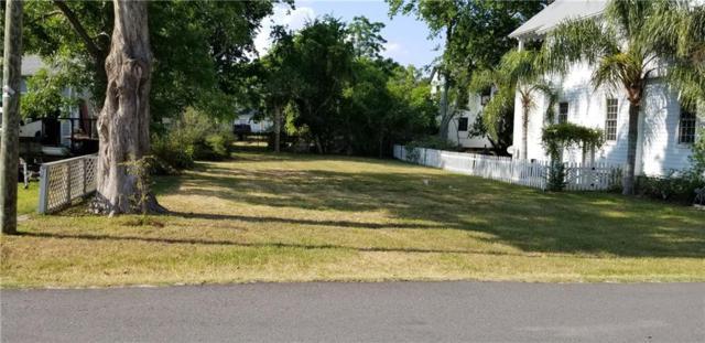 803 White Street, Fernandina Beach, FL 32034 (MLS #85759) :: Berkshire Hathaway HomeServices Chaplin Williams Realty