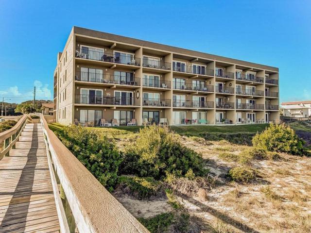 3150 S Fletcher Avenue #403, Fernandina Beach, FL 32034 (MLS #85853) :: Berkshire Hathaway HomeServices Chaplin Williams Realty