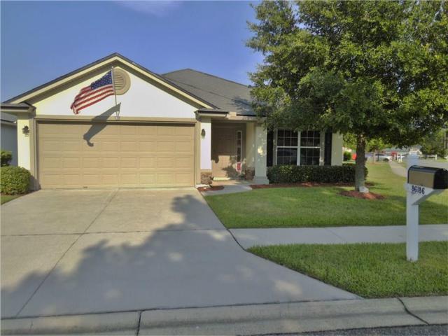 86186 Vegas Boulevard, Yulee, FL 32034 (MLS #85889) :: Berkshire Hathaway HomeServices Chaplin Williams Realty