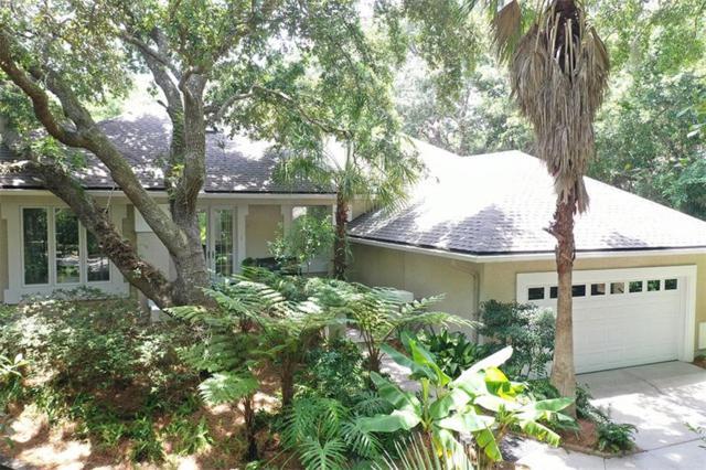 43 Beach Walker Road, Fernandina Beach, FL 32034 (MLS #85907) :: Berkshire Hathaway HomeServices Chaplin Williams Realty