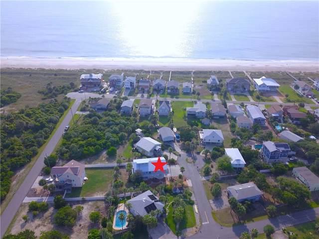 1738 Leslie Court, Fernandina Beach, FL 32034 (MLS #85928) :: Berkshire Hathaway HomeServices Chaplin Williams Realty