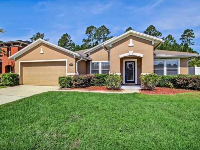 75183 Ravenwood Drive, Yulee, FL 32097 (MLS #85948) :: Berkshire Hathaway HomeServices Chaplin Williams Realty