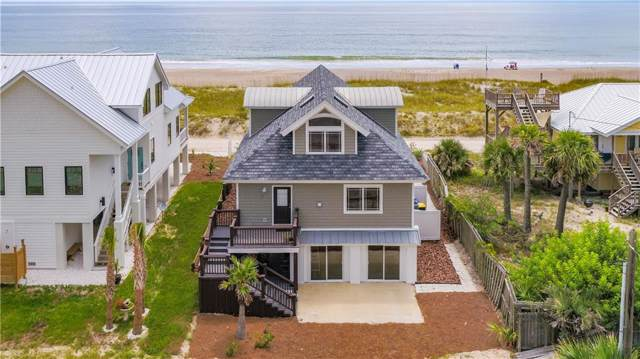 625 Ocean Avenue, Fernandina Beach, FL 32034 (MLS #86028) :: Berkshire Hathaway HomeServices Chaplin Williams Realty