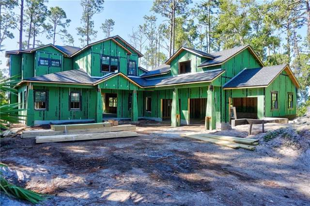 56 Long Point Drive, Fernandina Beach, FL 32034 (MLS #86157) :: Berkshire Hathaway HomeServices Chaplin Williams Realty