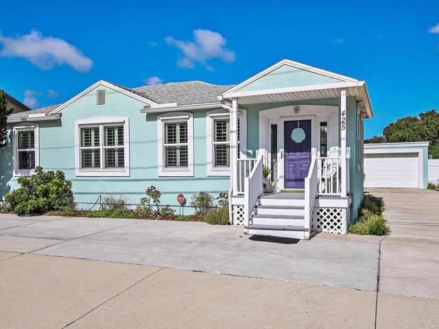 425 S Fletcher Avenue, Fernandina Beach, FL 32034 (MLS #86161) :: Berkshire Hathaway HomeServices Chaplin Williams Realty