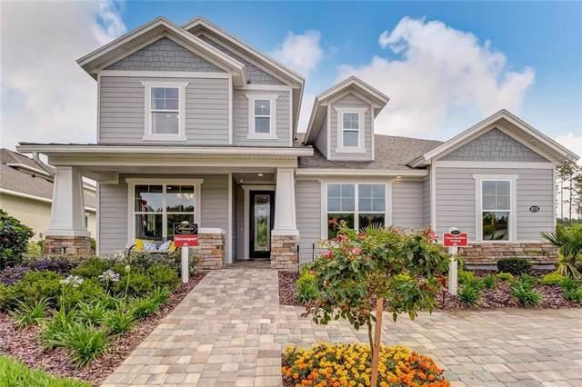 85157 Berryessa Way, Fernandina Beach, FL 32034 (MLS #86229) :: Berkshire Hathaway HomeServices Chaplin Williams Realty