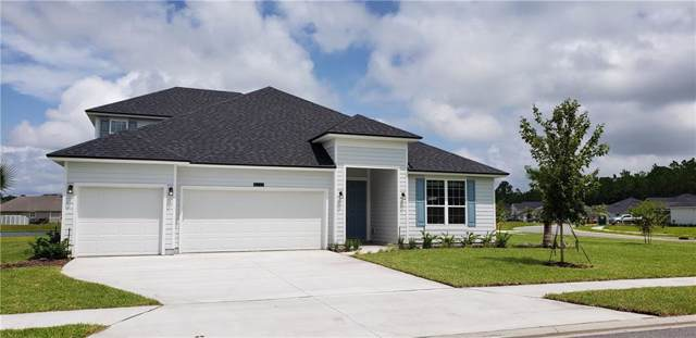 95142 Gladiolus Place, Fernandina Beach, FL 32034 (MLS #86315) :: Berkshire Hathaway HomeServices Chaplin Williams Realty