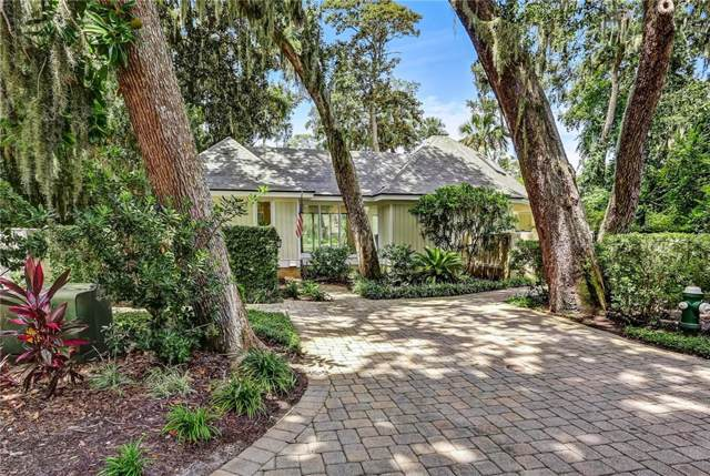 45 Marsh Creek Road, Amelia Island, FL 32034 (MLS #86351) :: Berkshire Hathaway HomeServices Chaplin Williams Realty