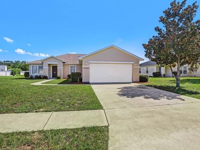 76280 Long Pond Loop, Yulee, FL 32097 (MLS #86383) :: Berkshire Hathaway HomeServices Chaplin Williams Realty