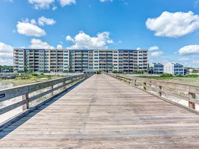 3240 S Fletcher Avenue #556, Fernandina Beach, FL 32034 (MLS #86460) :: Berkshire Hathaway HomeServices Chaplin Williams Realty