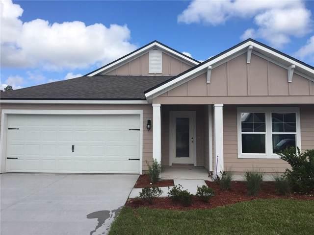 83440 Barkestone Lane, Fernandina Beach, FL 32034 (MLS #86512) :: Berkshire Hathaway HomeServices Chaplin Williams Realty
