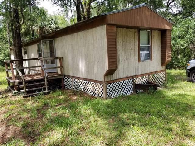49146 Sapeloe Lane, Hilliard, FL 32046 (MLS #86524) :: Berkshire Hathaway HomeServices Chaplin Williams Realty
