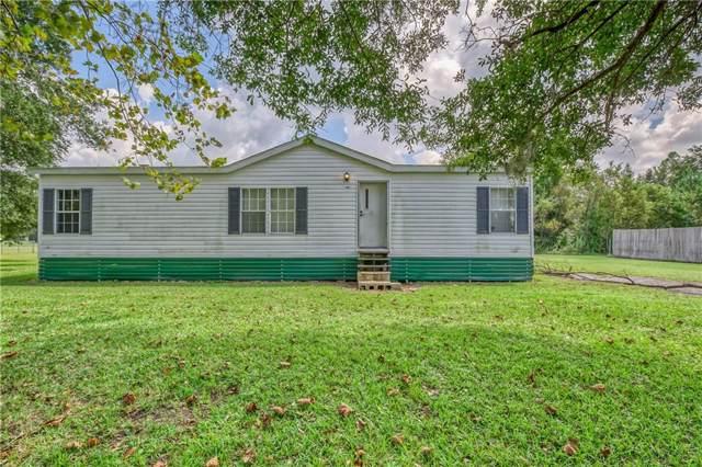 45096 Iris Boulevard, Callahan, FL 32011 (MLS #86553) :: Berkshire Hathaway HomeServices Chaplin Williams Realty