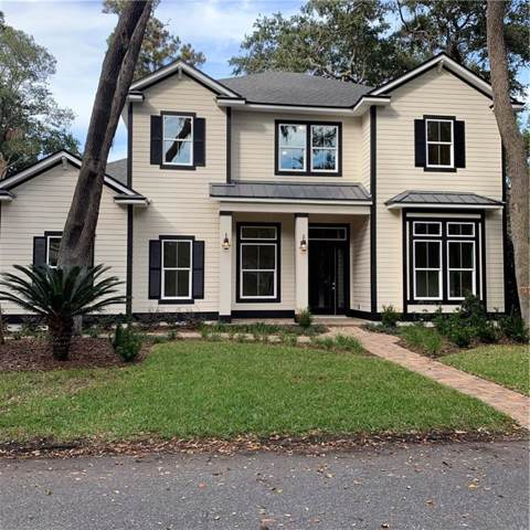 1663 Rigging Way, Fernandina Beach, FL 32034 (MLS #86561) :: Berkshire Hathaway HomeServices Chaplin Williams Realty