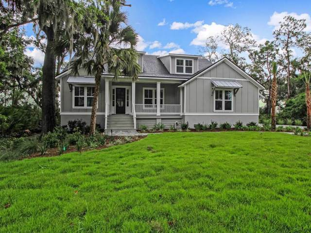 96618 Soap Creek Road, Fernandina Beach, FL 32034 (MLS #86570) :: Berkshire Hathaway HomeServices Chaplin Williams Realty